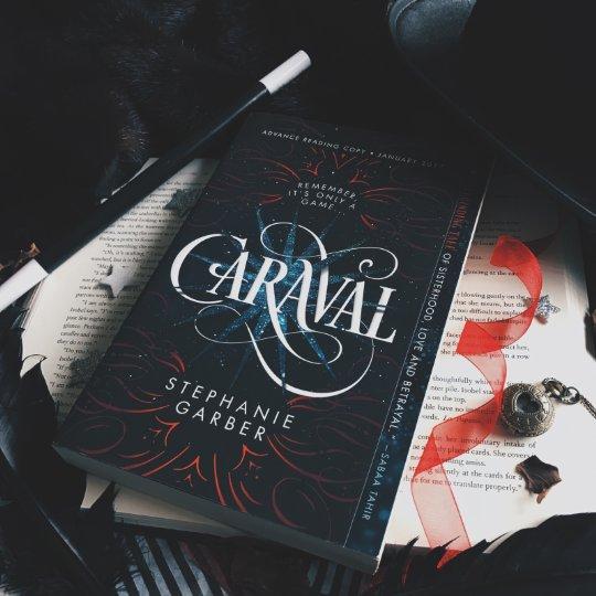 Caraval 1