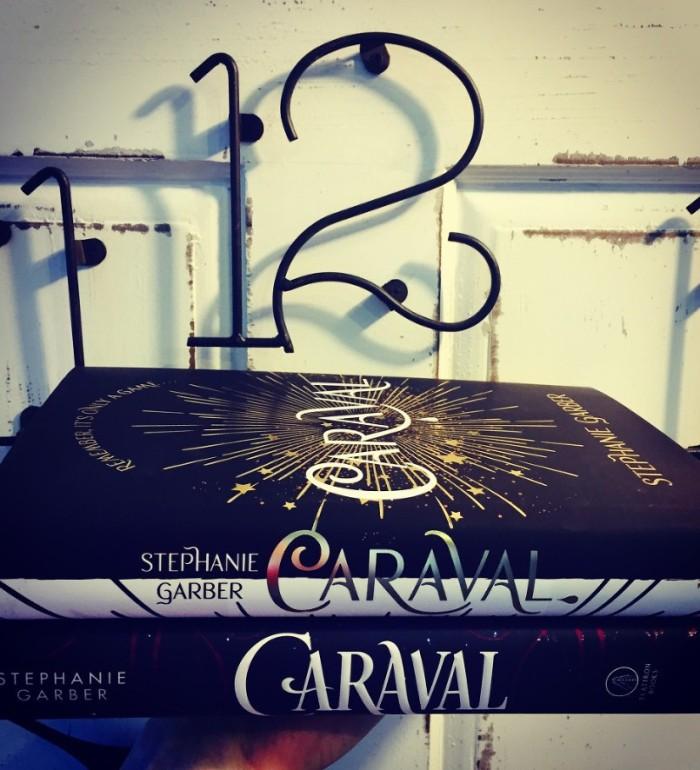 Caraval 3